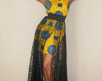 Contemporary African design