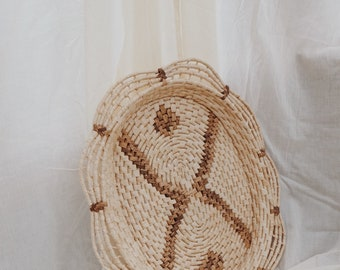 SNAKEEYES WOVEN TRAY