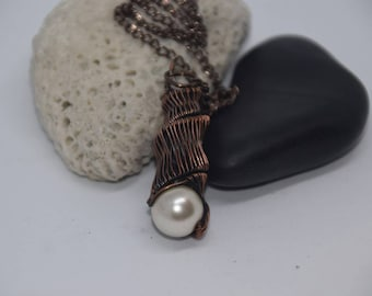 Pearls and spirals