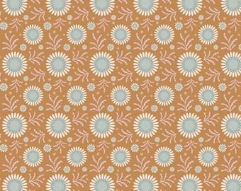Mistletoe sunflower honey yellow 50 X 55 cm