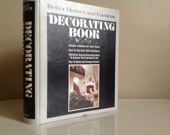 Ideas: Vintage Decorating Books curated by Apartment Therapy on Etsy
