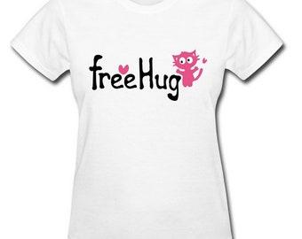 Tee Free Hug