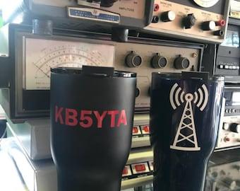HAM Radio RTIC