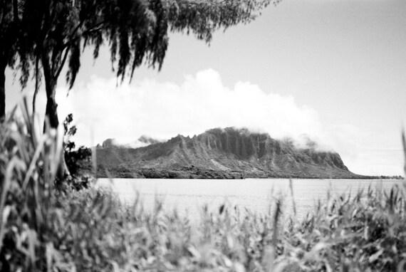 Ko'olau Mountains, Oahu
