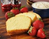 Strawberry Shortcake Soy Candle, 8 oz Jar
