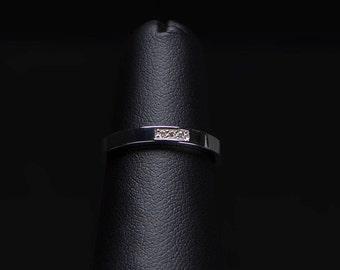 Les Trois Ring