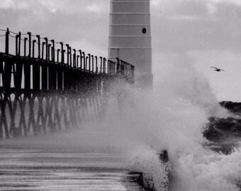 Manistee lighthouse 5