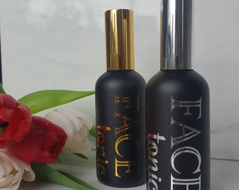 Face Tonic Collection