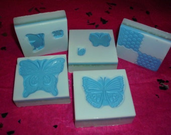 Butterfly Stamp Bars