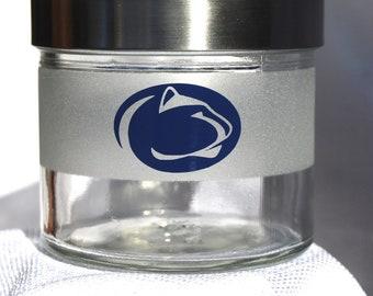 Penn State University Jar, Penn State, Penn State University,Penn State Gift, PSU Grad Gift,Penn State Nittany Lions, We are Penn State, PSU