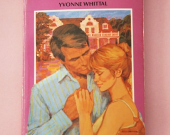 Harlequin Romance 2478 The Spotted Plume by Yvonne Whittal 1980s Romance
