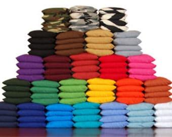 Official Regulation Cornhole Bags