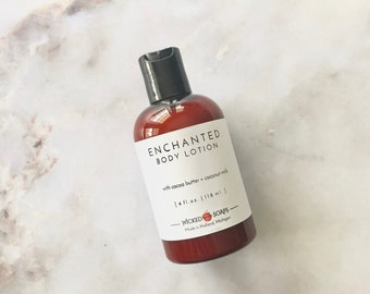 ENCHANTED Body Lotion
