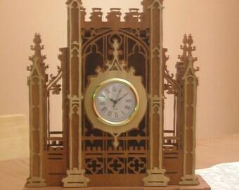 Heritage clock