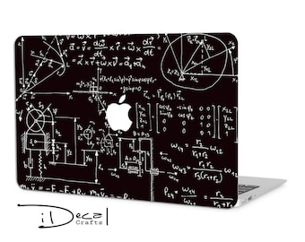 Blackboard Mac Skin Macbook Skin Macbook Sticker Macbook Decal Macbook Air Skin Macbook Pro Skin Macbook Air Sticker Macbook Pro Sticker