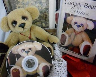 Bear making DVD Step By Step