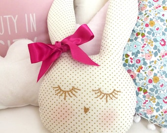 The Hare Gisele too beautiful! Baby room decoration