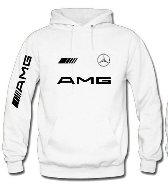 mercedes amg sweatshirt hoodie mercedes sweater mercedes. Black Bedroom Furniture Sets. Home Design Ideas