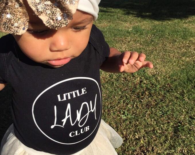 Little Lady Club