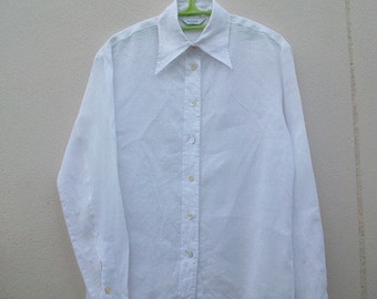 Paul Smith Women Linen Shirt