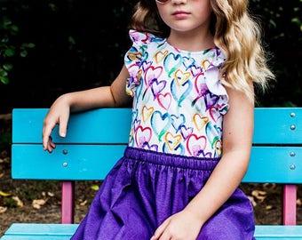 Willow Dress PDF Sewing Pattern