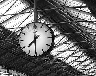 7.30 Heuston Station