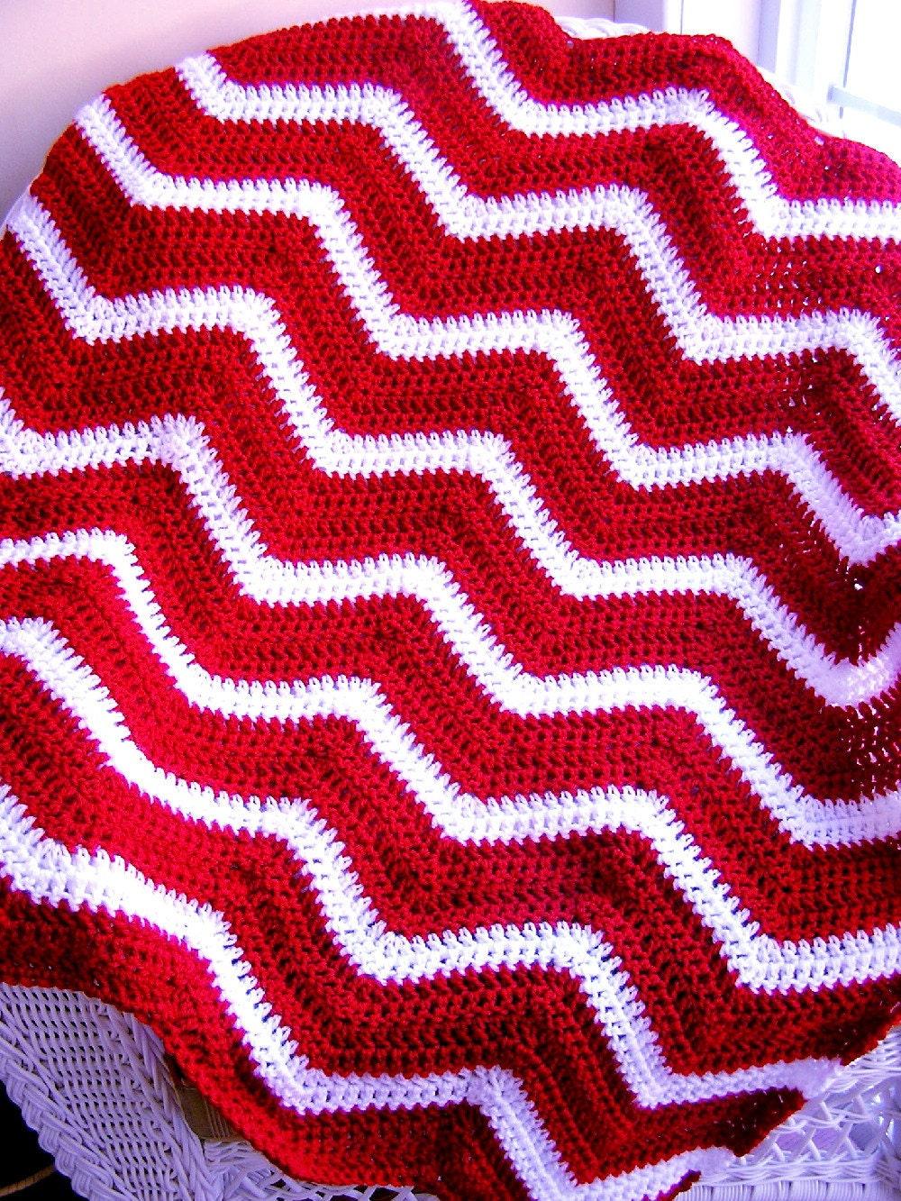 Beautiful Welligkeit Babydecke Muster Häkeln Embellishment - Decke ...