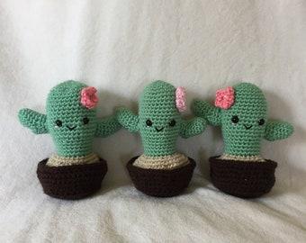 Amigurumi Cactus : Amigurumi cactus hobby cacti amigurumi and crochet