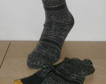 Men's socks size 43/44.