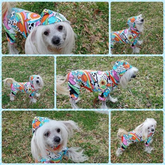 Small 1 6 Bundle Pdf Sewing Pattern Dog Tee Dog Jumper Dog Pyjama