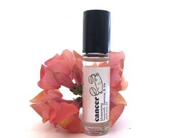 CHOOSE YOUR SIGN  - Gemini Gift - Zodiac Perfume - Astrology Perfume - Roll On perfume - Birthday Gift - Vegan Perfume Roller Ball