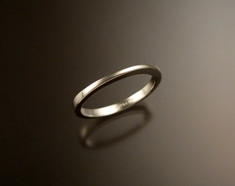 Stackable Mothers ring matching spacer ring