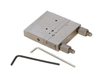 Miter Cutting Vise - Cut Wire or Sheet at 45 and 90 Degree Angles - Metal Working Jewelry Tool - VIS-550.00