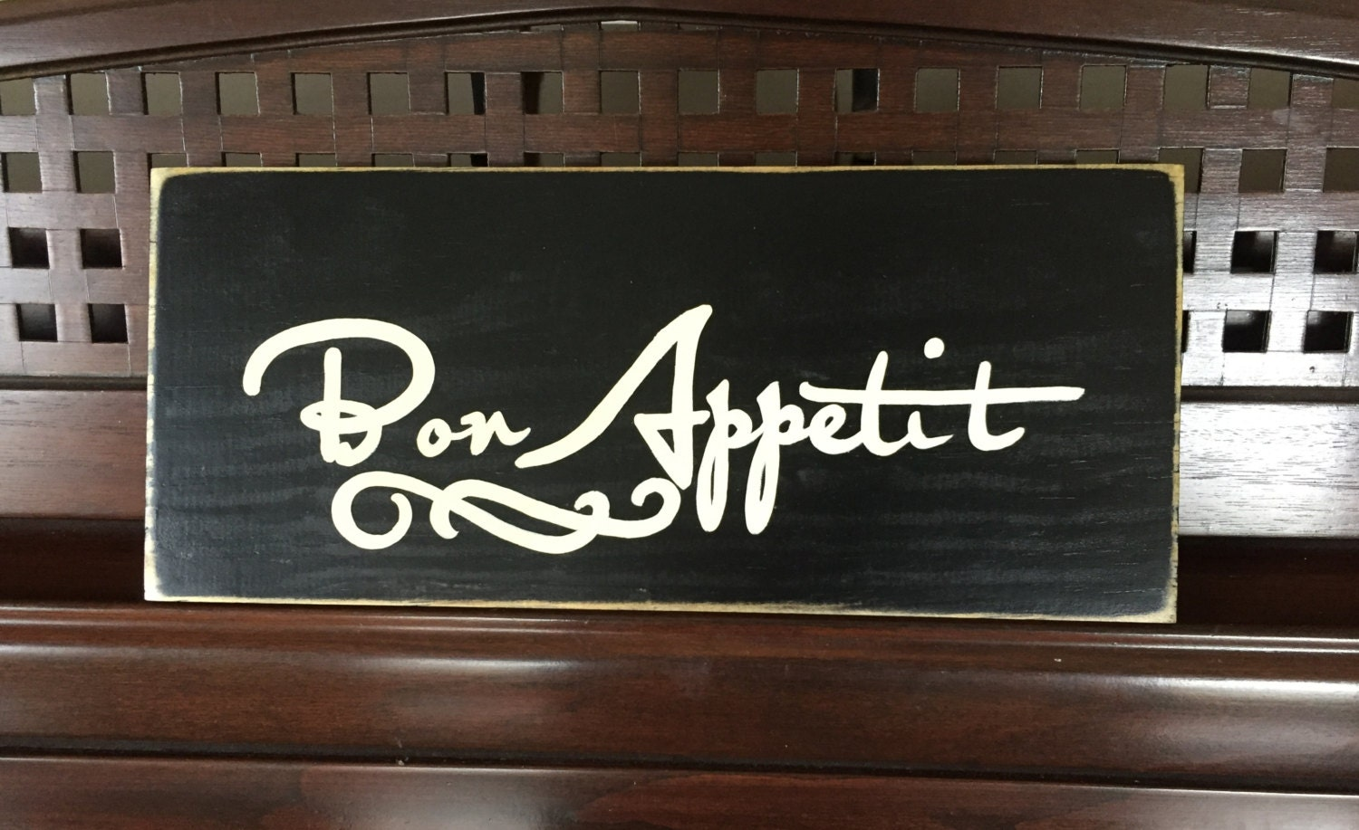 perfect bon appetit signs for kitchen component kitchen cabinets rh dilonet com  bon appetit sign for kitchen hobby lobby