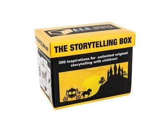 The Storytelling Box
