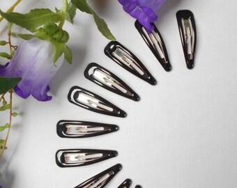 Black Bobby pin - sold individually
