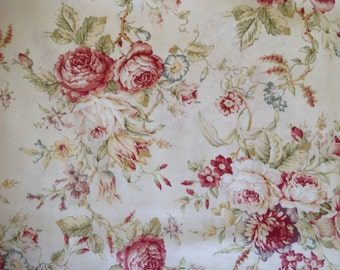Mary Rose for quiltgate fabrics. 100% cotton. 112cm wide