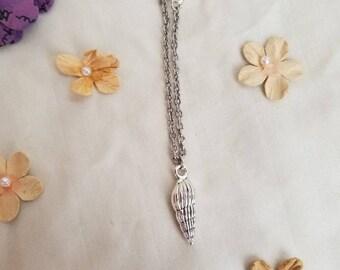 Pullip blythe doll seashell necklace