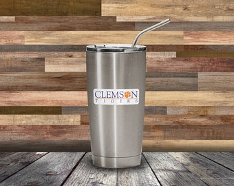 Clemson Inspired Decal