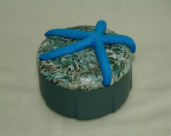 Starfish Box - Speciality Box - Decorative Box - Ocean Theme Box