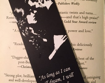 Jace Wayland quote - Clary/Jace (Clace) Shadowhunters * Mortal Instruments by Cassandra Clare bookmark