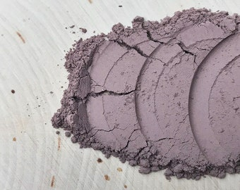 SAMPLE • Matte Bronzer • Cocoa • Loose Powder • Rich Woodsy Matte Brown • Earth Mineral Cosmetics