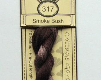 Cottage Garden Thread - 317 Smoke Bush