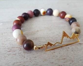 Summit Bracelet