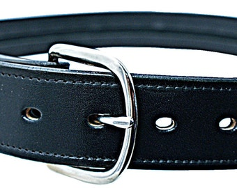 Leather Money Belt Top Quality