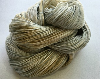 80/20 Bamboo Wool- On The Shores of Dune