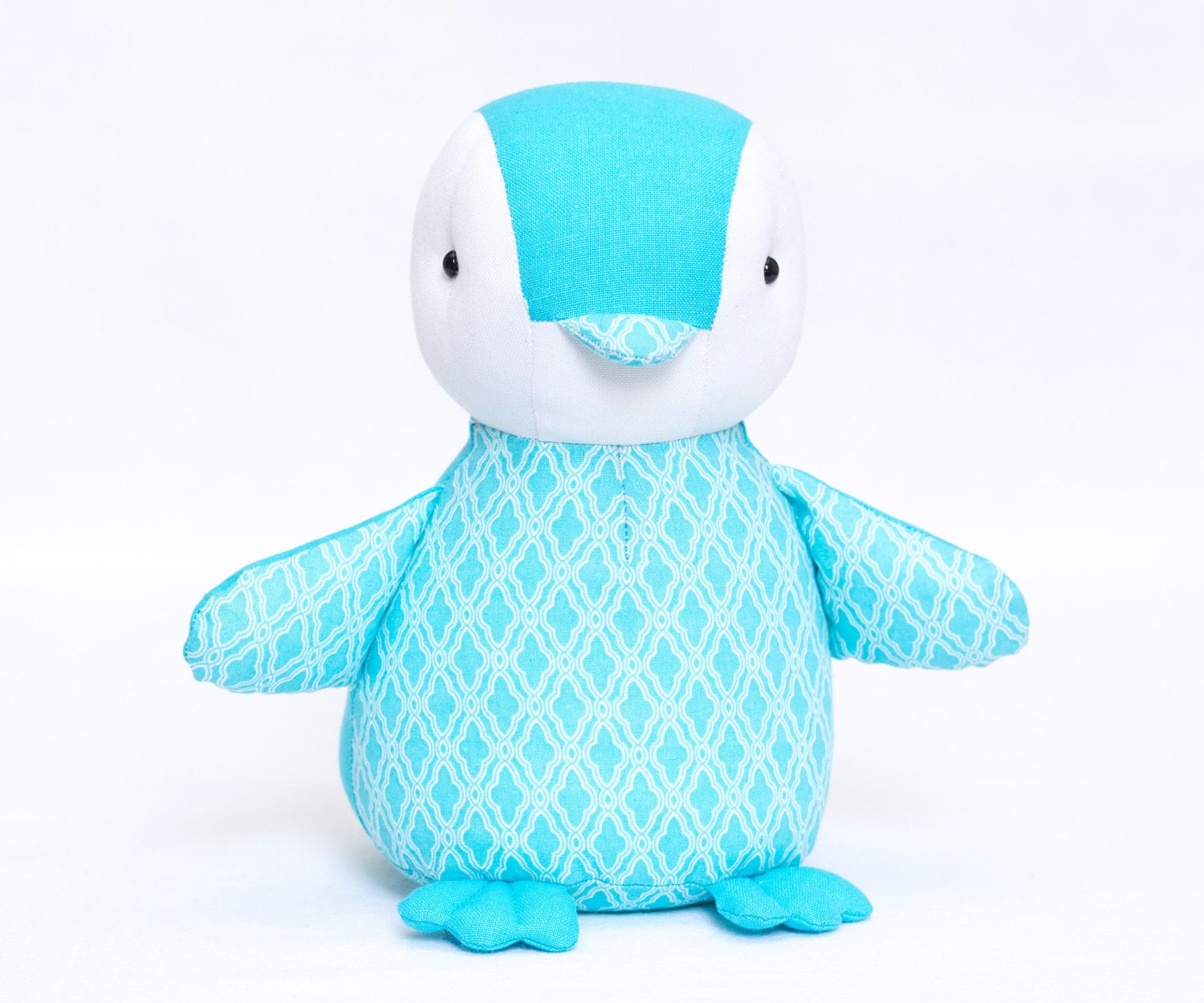 Baby penguin sewing pattern and tutorial style sewing zoom jeuxipadfo Gallery