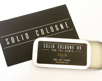 Felix Solid Cologne UK
