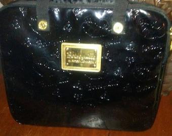 Betsey Johnson Labtop Bag&