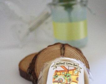Hufflepuff Common Room Soap